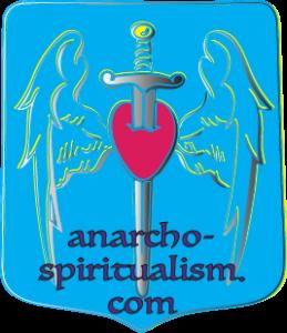 Anarcho-spiritual discourses and upbuilding speeches